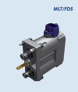 FD5 Actuator
